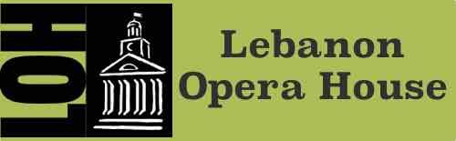 Lebanon Opera House